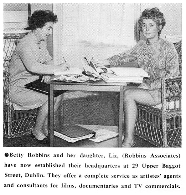 betty_robbins_baggot_st_dublin_1969