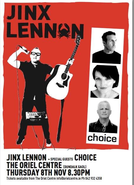 poster_jink_lennon_choice_gig