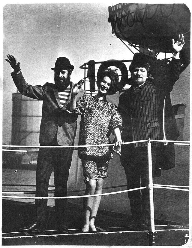dubliners_fashion_1967