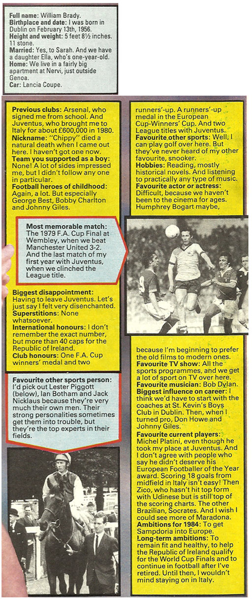 liam-brady-sampdoria -shoot-march-1984-text