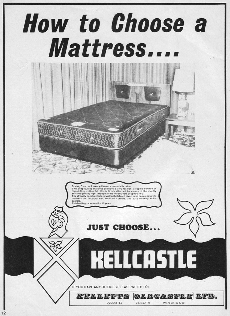 kellets-bed-oldcastle