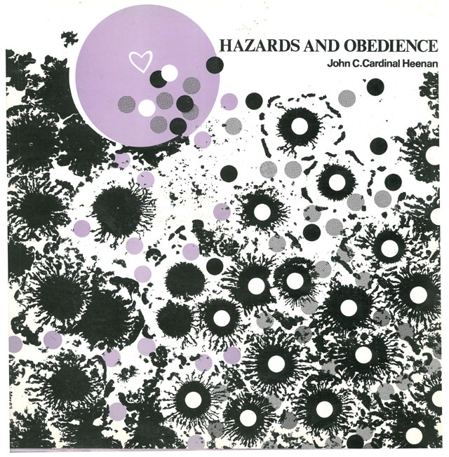 Cor Klaasen 1970 Hazards and Obedience