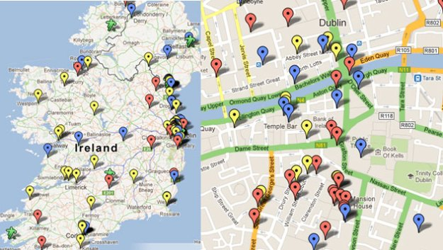 map-ireland-dublin-wide
