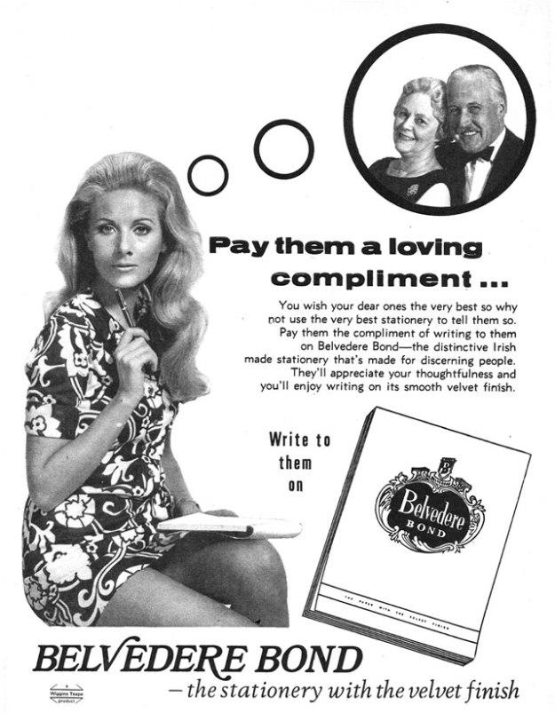 belvedere-bond-1970