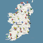 Our Dublin & Ireland Maps