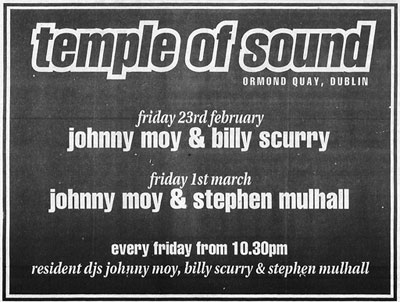 temple of sound billy scurry johnny moy 1996