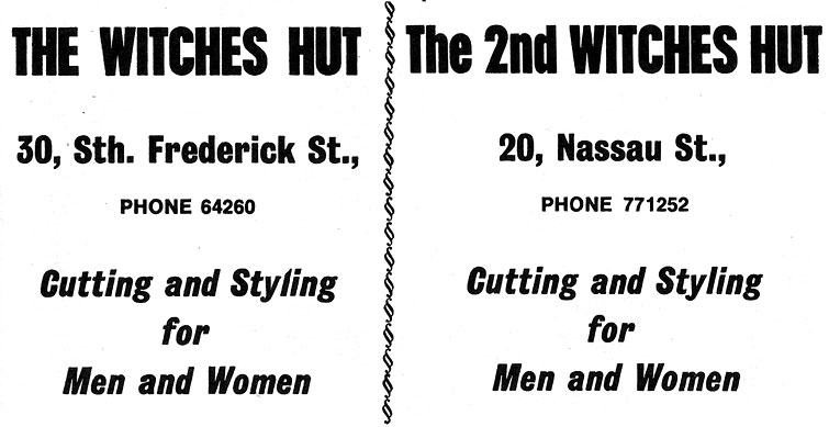 tony-rodgers-witches-hut-hairdressing-dublin-1971