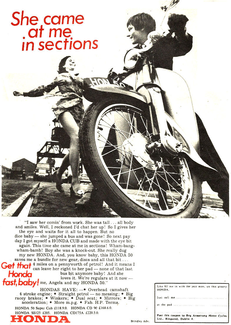 honda-50-advert-1970-ireland