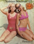 Irish Swimwear catalogue 1971