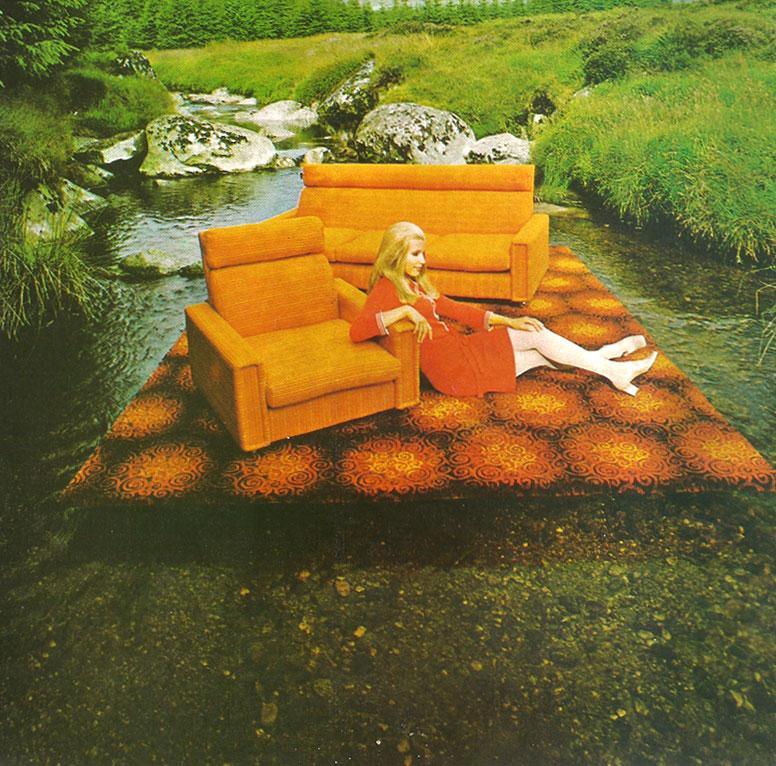 jersey-dress-glen-abbey-carpet-by-youghal-suite-O'Dea-1969