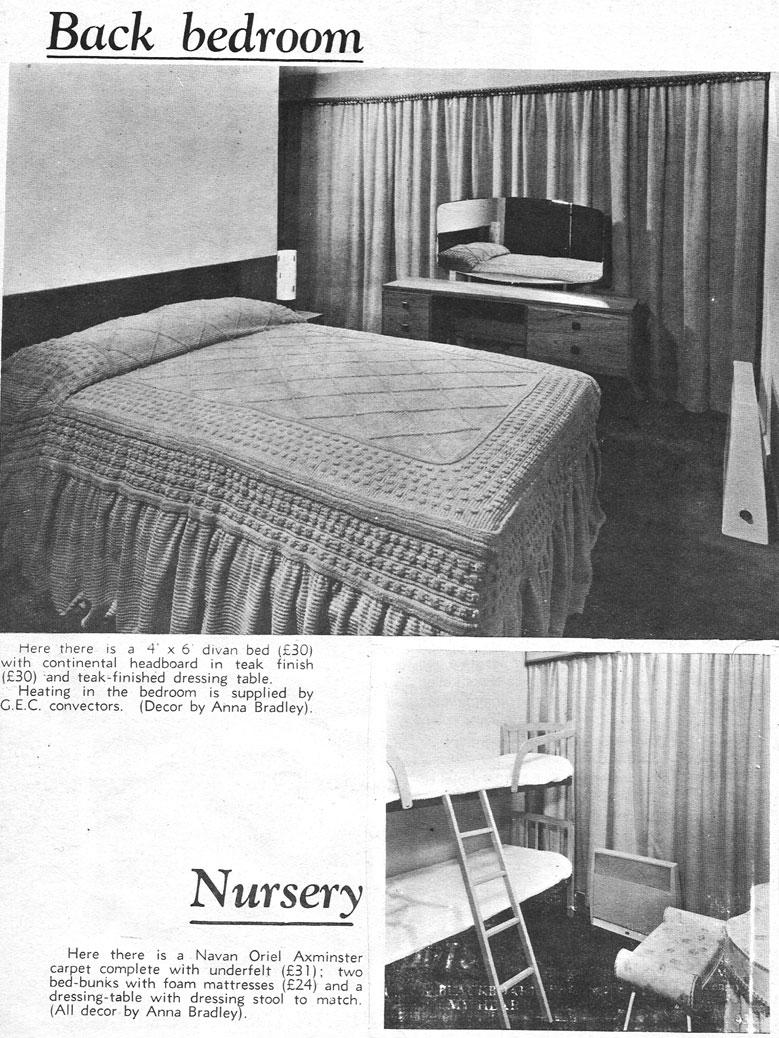 Glenbrook Estate Rathfarnmam, Dublin 14 dining bedroom2