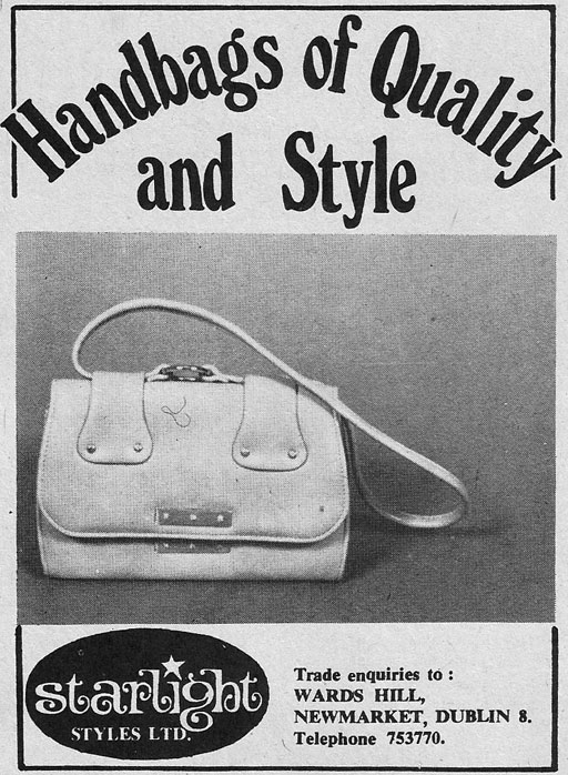 handbags of quality newmarket dublin 1970