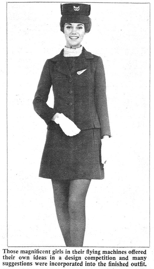 full-aer lingus new look 1970 - digby-mortan