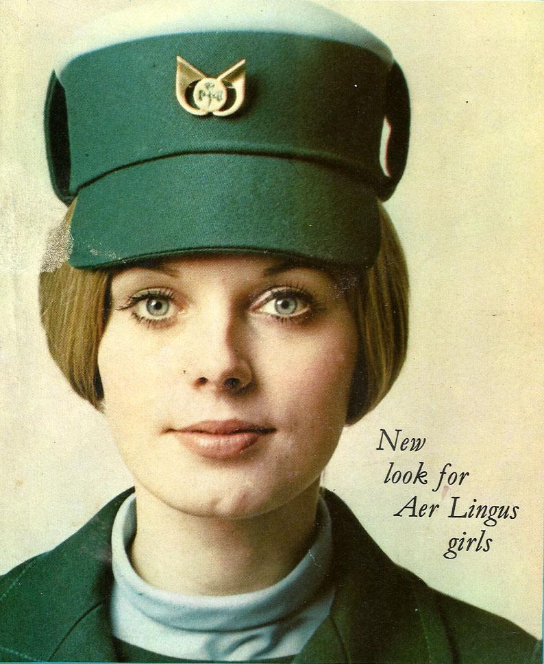 aer lingus new look 1970 - digby-mortan