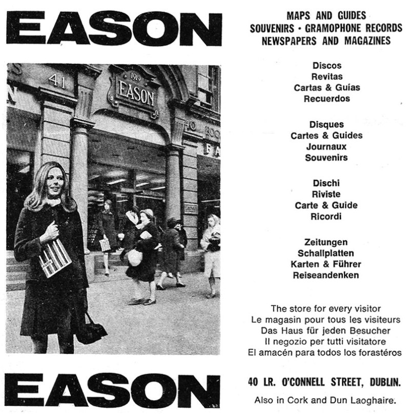 easons-dublin-1968-advert