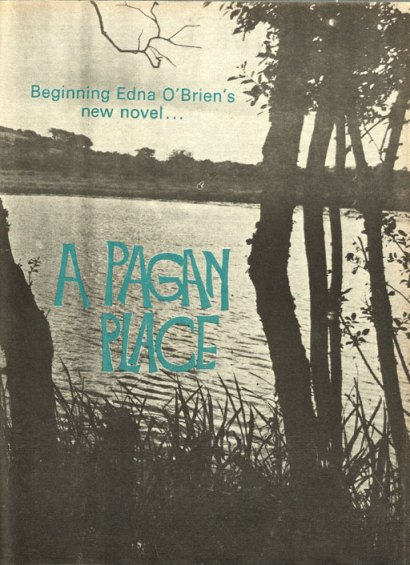 a pagan place edna obrien