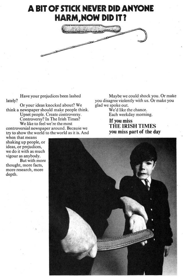 irish-times-advert-mar-1971