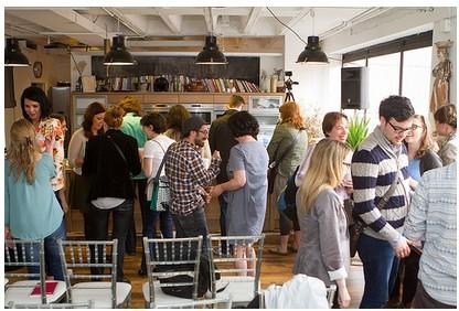 creative mornings dublin 31st may 2013