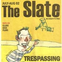 The Slate #16 - July 2002