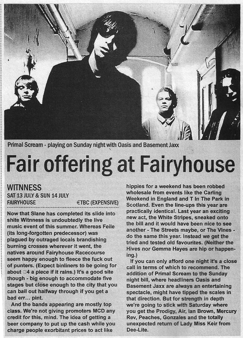 witnness preview fairyhouse 2002