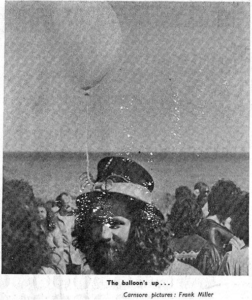 carnsore festival1979