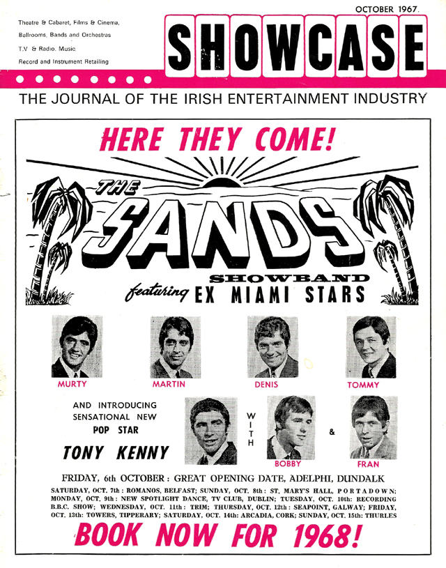 1967-the-Sands-showband-Ireland