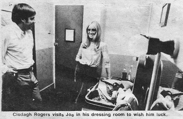 clodagh rodgers joe dolan totp 1969
