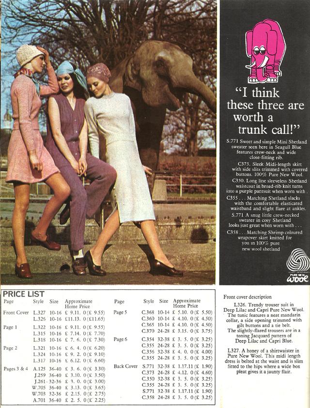elephant-dublin-zoo-1970