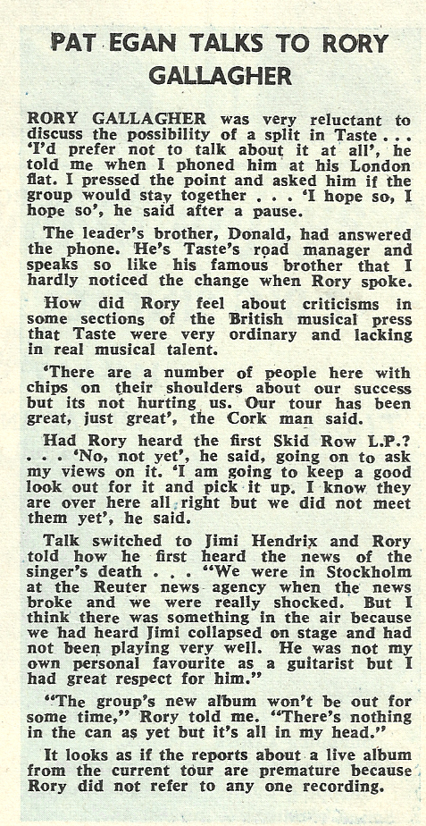 interview-pat-egan-rory-gallagher-1970