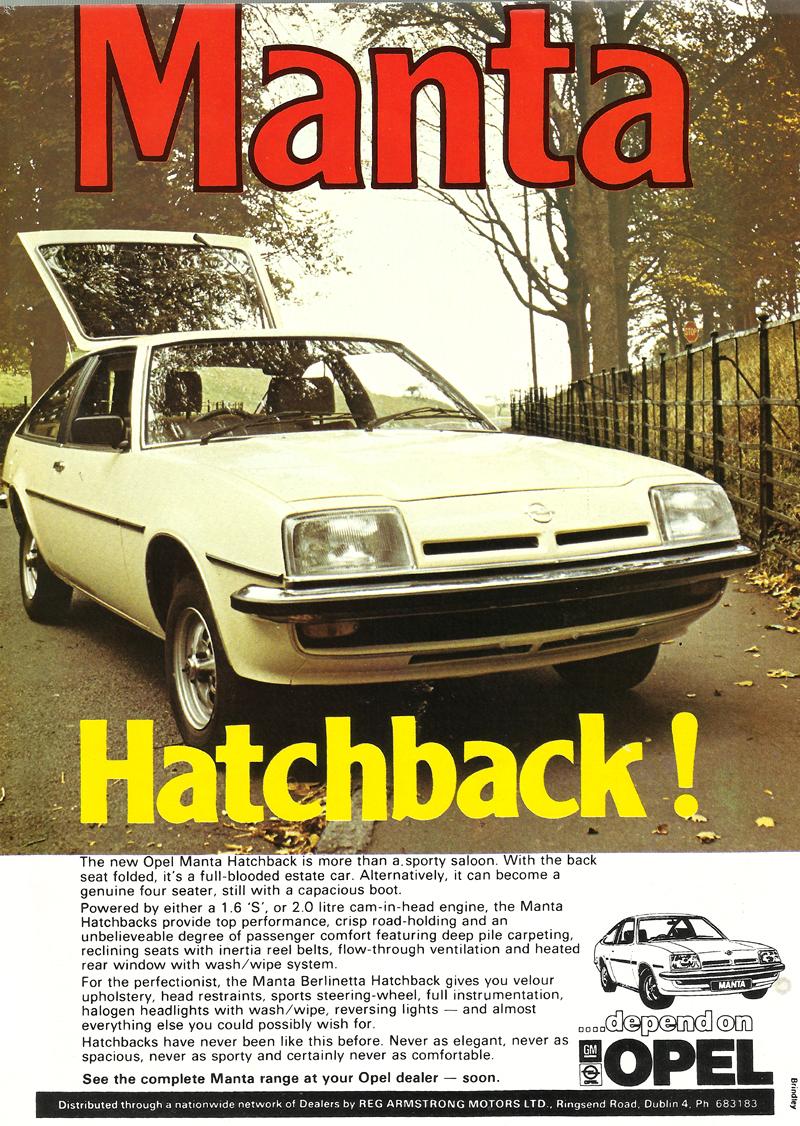 manta-hatchback