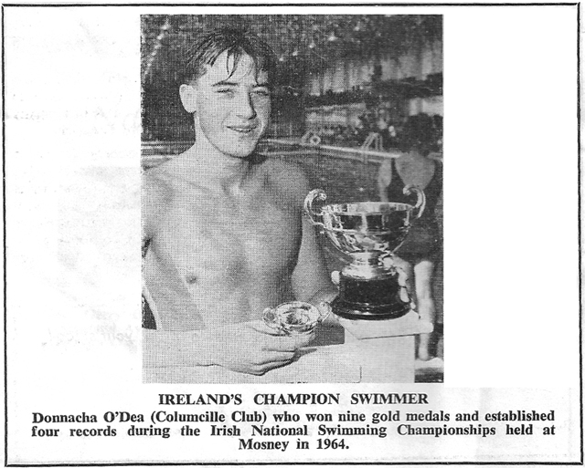 donnacha o'dea-irish-swimmer-1965