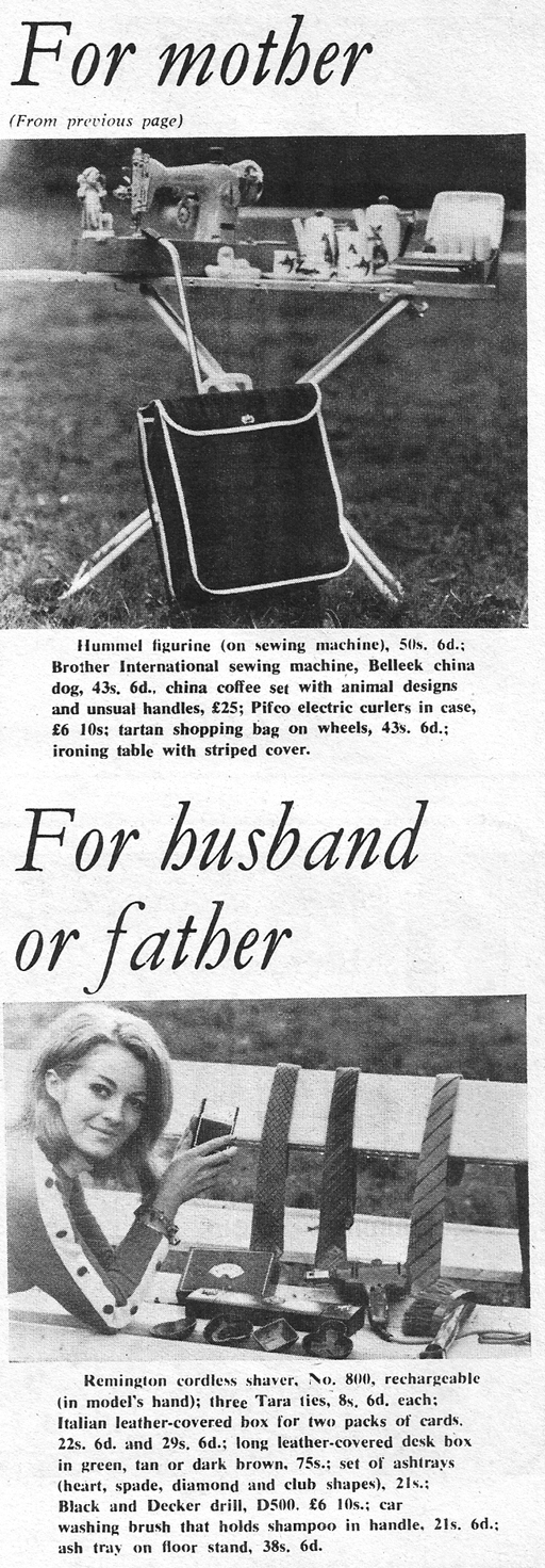 mother-gifts-buckleys cork 1969
