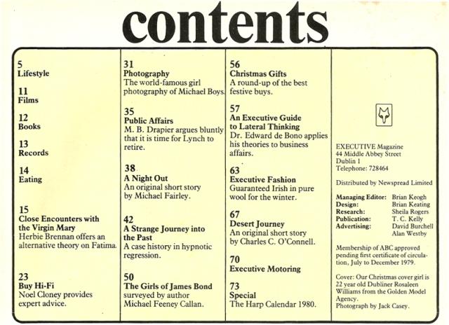 exeuctive-magazine-1979--contents-rosaleen-williams