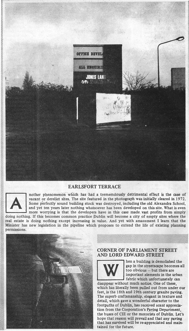 earls fort tce- parliament st - 1982-r-ballagh