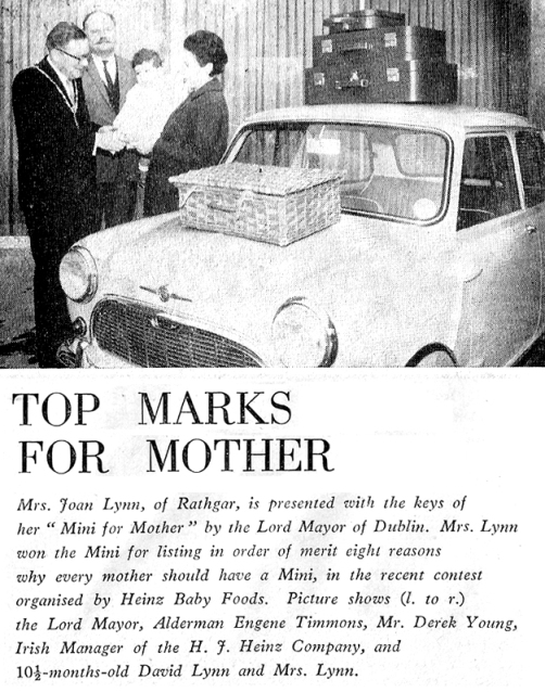 Dublin-Lord-Mayor-minicar-1966