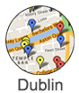 Dublin Location specific scans