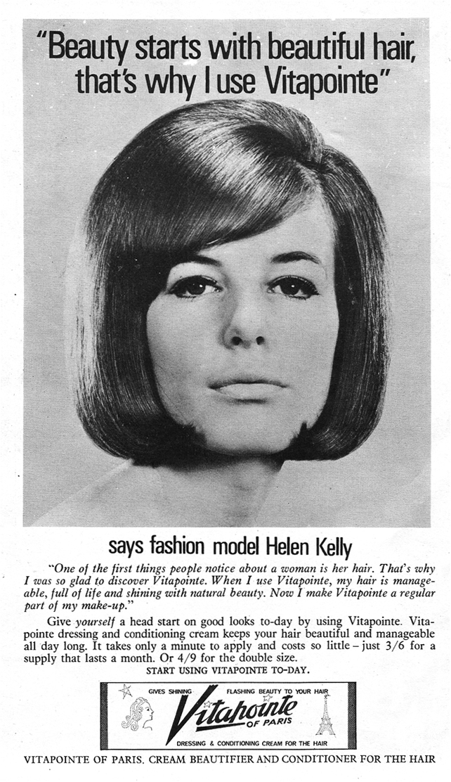 helen-kelly-actress-irealdn-vitapointe-1966