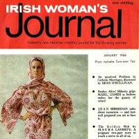 Irish Woman's Journal - January 1966