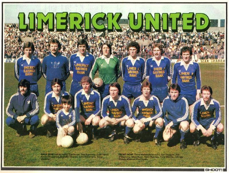 Limerick-fc