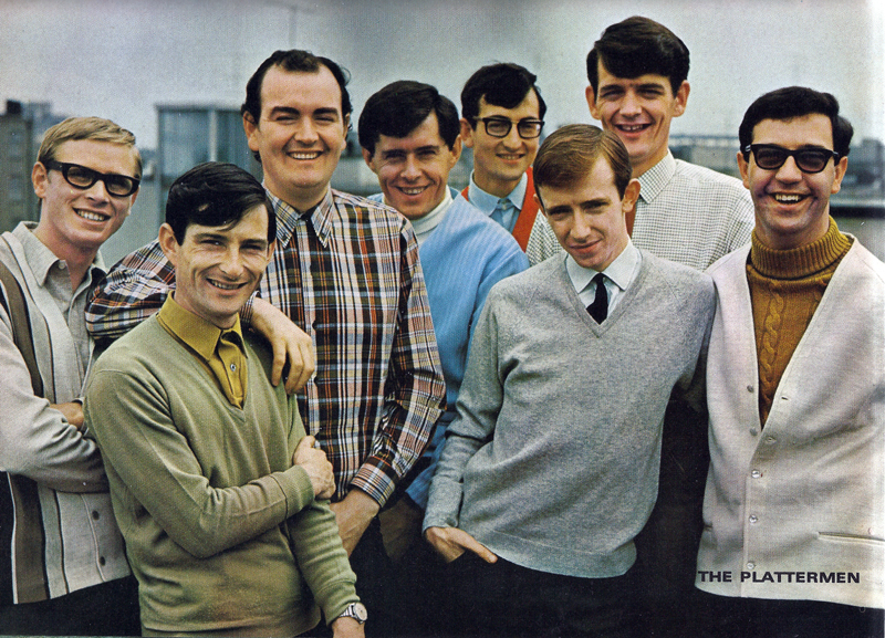 the-plattermen-irish-band-1966