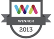 Winner - Best Entertainment Web Site - Irish Web Awards 2013