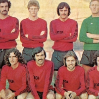 5 League of Ireland Winners - Shoot Magazine 70s & 80s