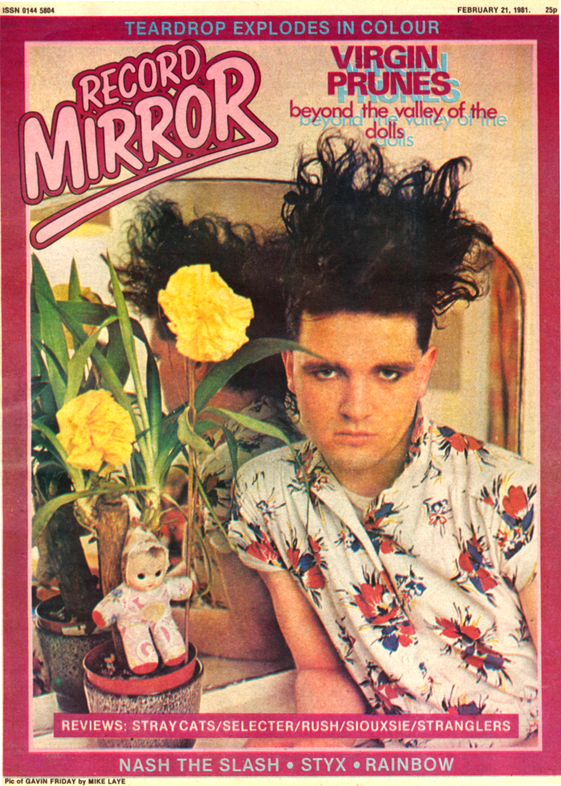 gavin-friday-virgin-prunes-record-mirror-1981