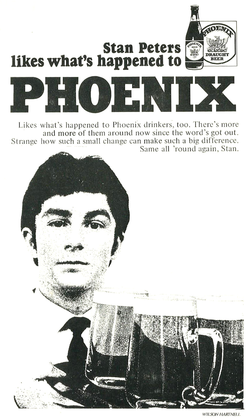 advert-phoenix-beer-1969-stan-peters