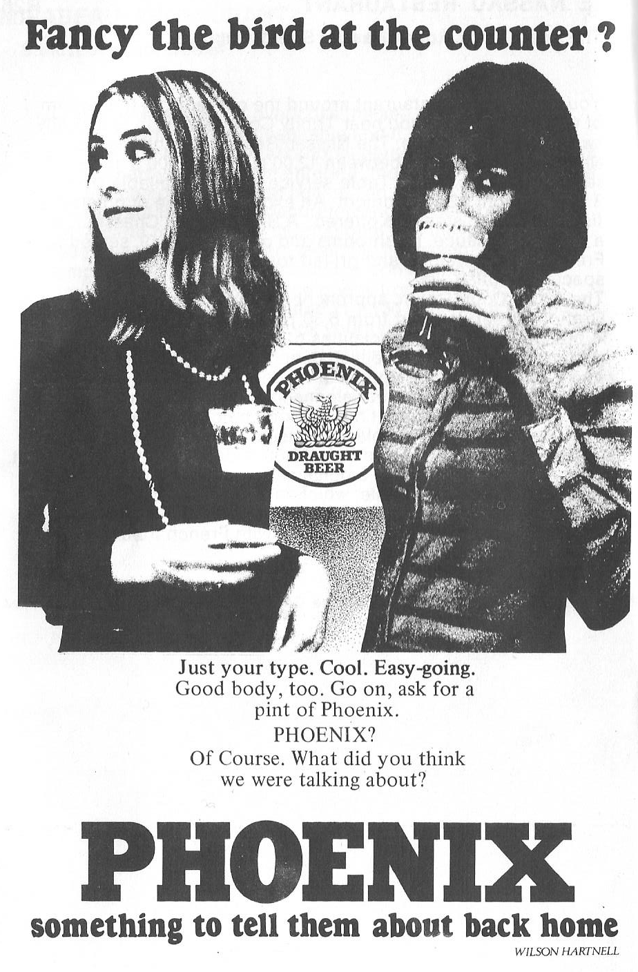 advert-phoenix-beer-1969-bird-at-counter