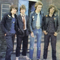 Stiff Little Fingers - Gay Byrne Column, Sunday World, 1978