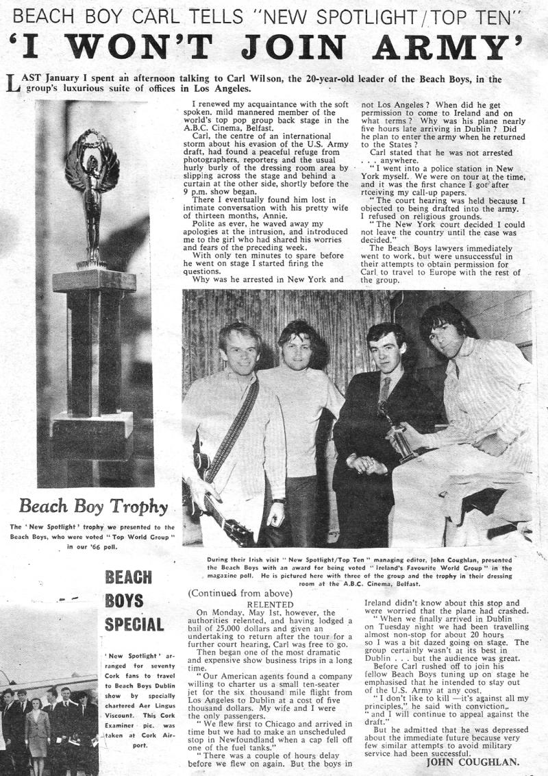 john-coughlan-beach-boys-ireland-1967