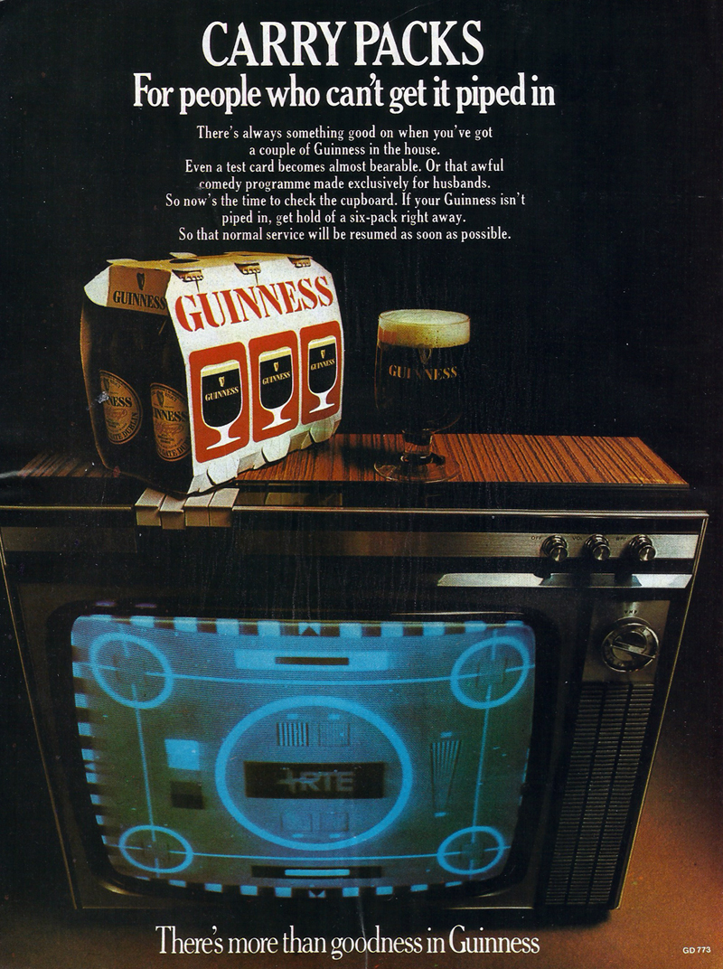 guinness-advert-rte-tv--test-card-1972