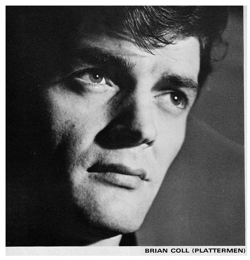 brian-coll-plattermen-1966