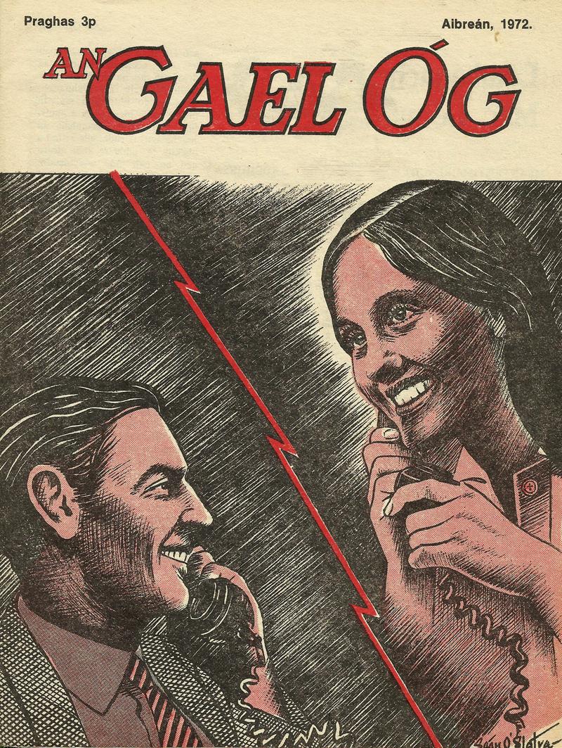 an-gael-og-aibrean-1972